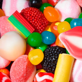 Chewing gum and Confectionery preserving application - Mirenat® LAE® Food Preserving Applications